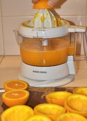 عکس پرتقال ژله ای در رنگهای مختلف