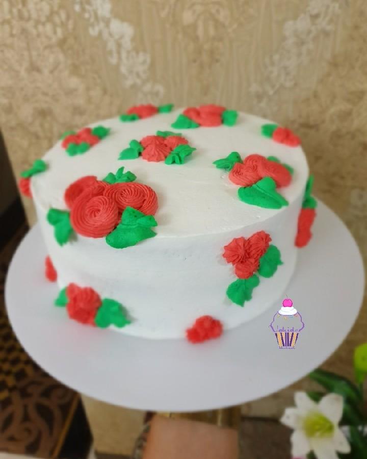 کیک ساچر
