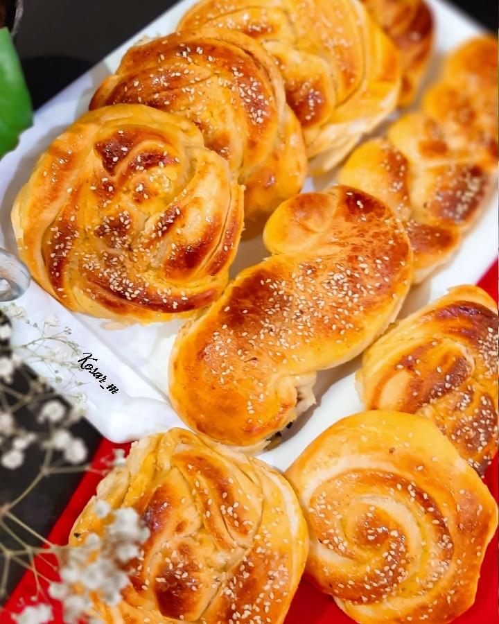 نان بریوش