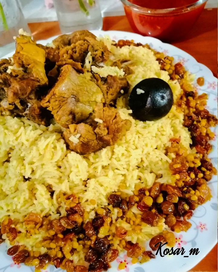 مفطح عربی
