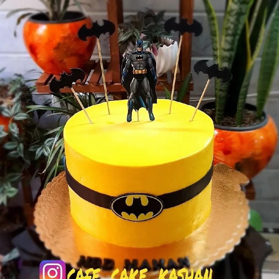 کیک پسرونه